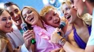 Karaoke on Saturdays!